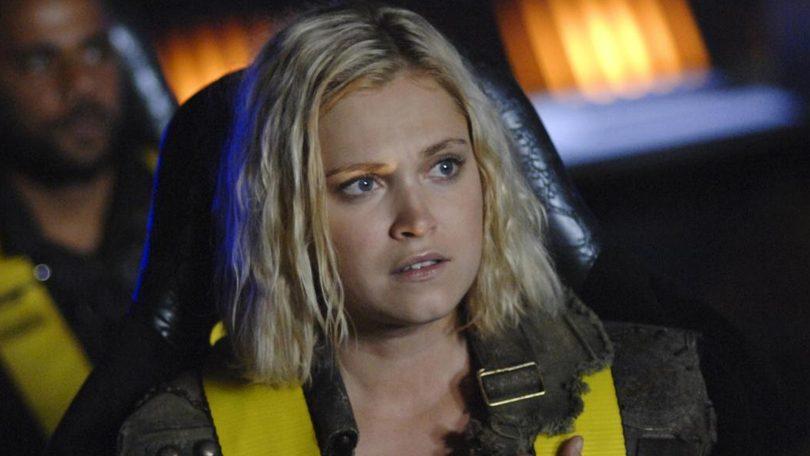 Clarke The 100 seizoen 6