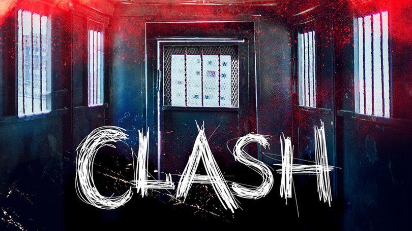 Clash Netflix