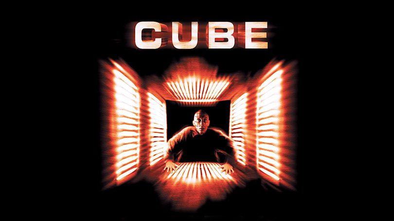 Cube Netflix