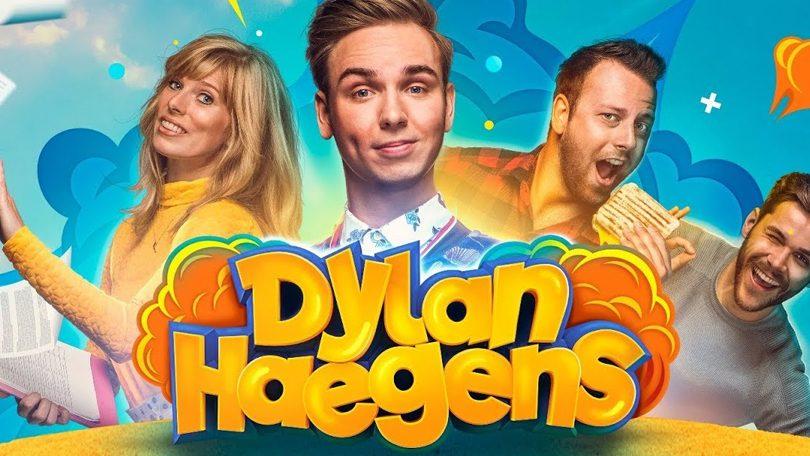 De Film van Dylan Haegens Netflix