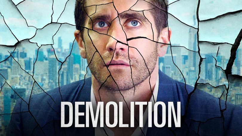 Demolition Netflix
