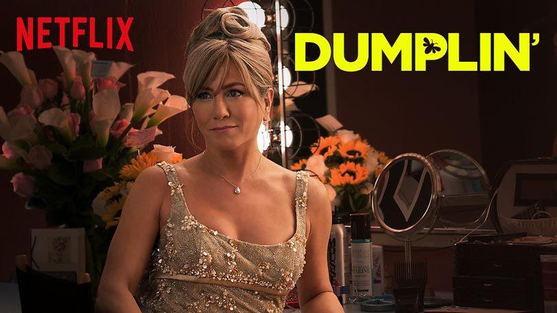 Dumplin Netflix