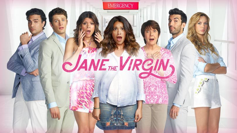 Jane the Virgin Netflix seizoen 4