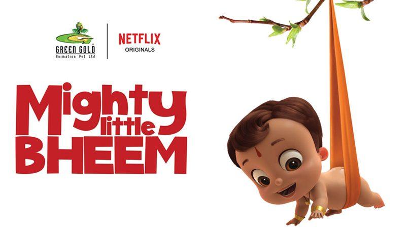Kleine Bheem Netflix