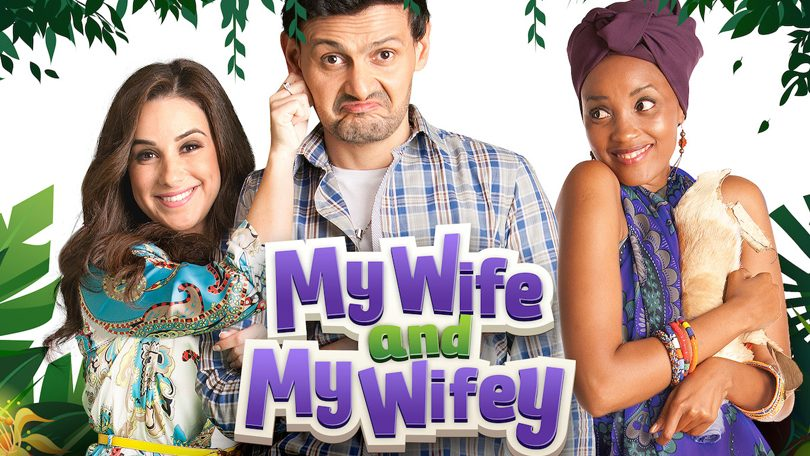 My Wife and My Wifey Netflix