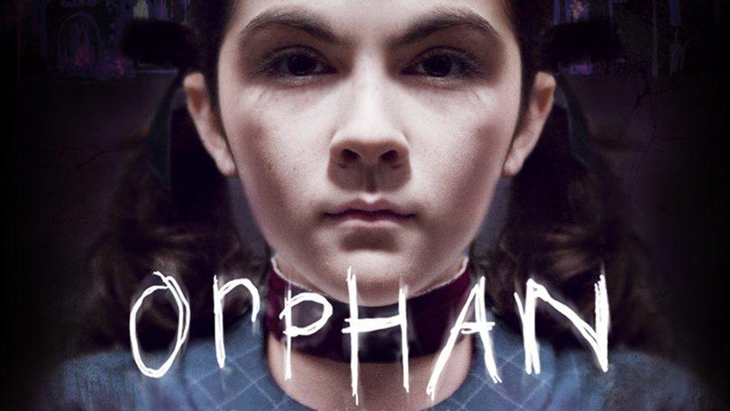 Orphan Netflix