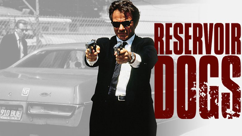 Reservoir Dogs Netflix