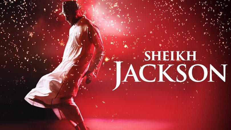 Sheikh Jackson Netflix