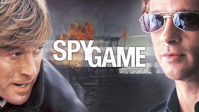 Spy Game Netflix