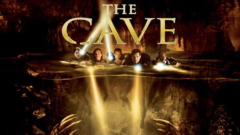 The Cave Netflix