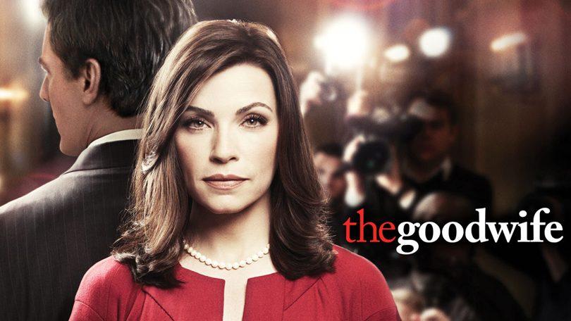 The Good Wife Netflix