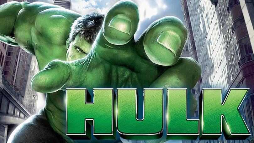 The Hulk Netflix