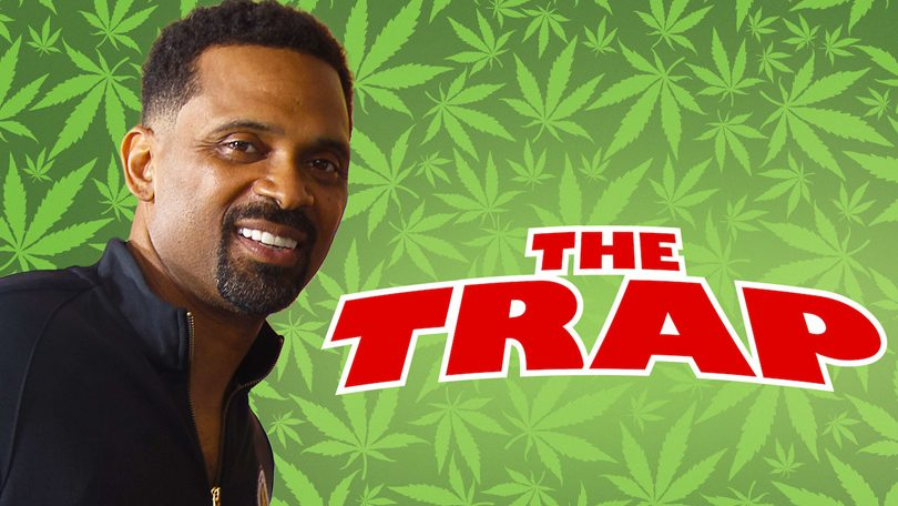 The Trap Netflix