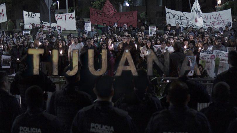 Tijuana Netflix
