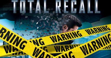 Total Recall Verwijderalarm