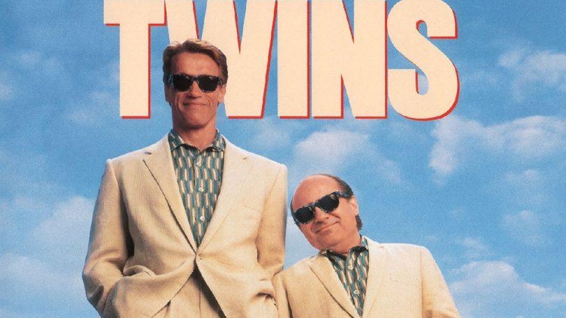 Twins Netflix