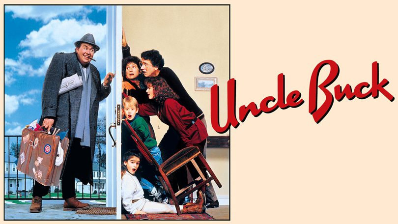 Uncle Buck Netflix