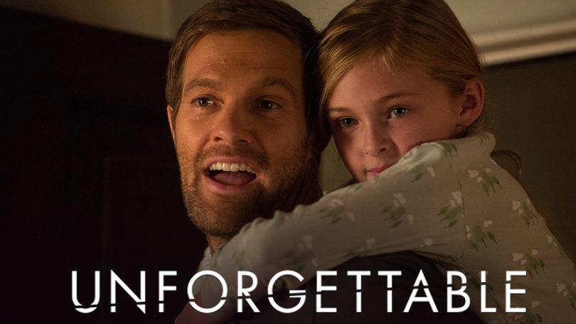 Unforgettable Netflix