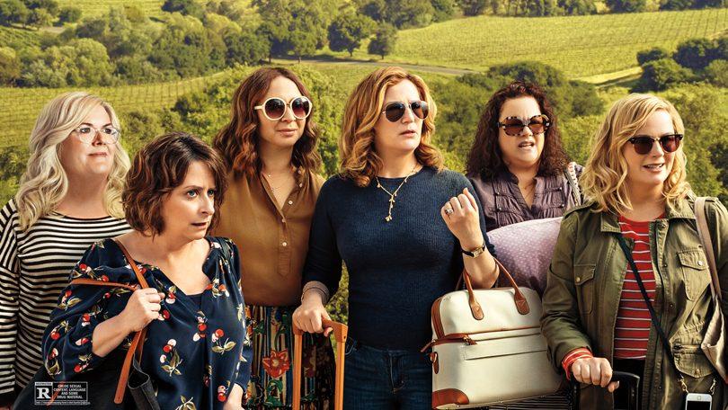 Wine Country Netflix