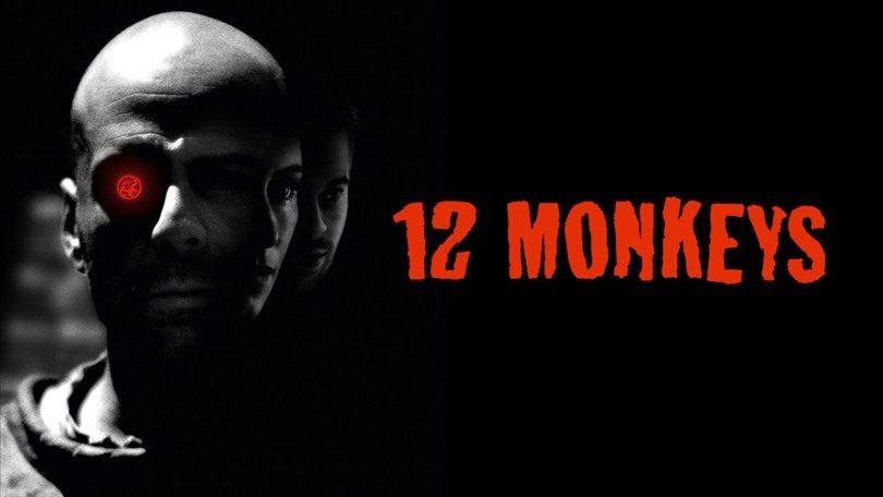 12 Monkeys Netflix