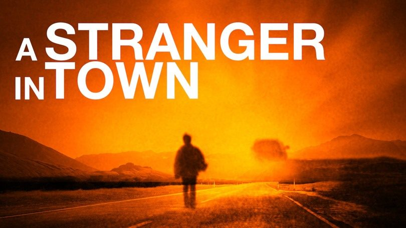 A Stranger in Town Netflix