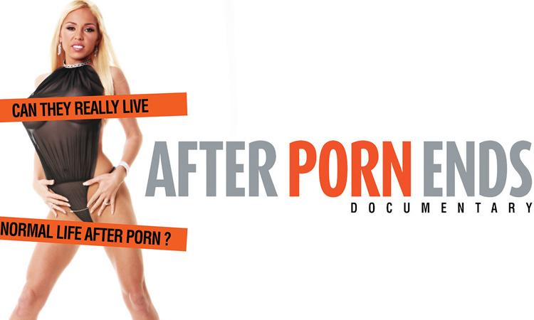 After Porn Ends Netflix