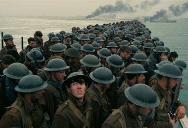 Dunkirk Netflix
