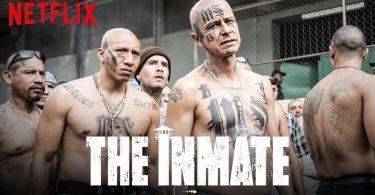 El Recluso Netflix