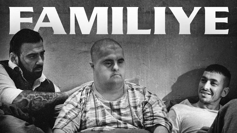 Familiye Netflix