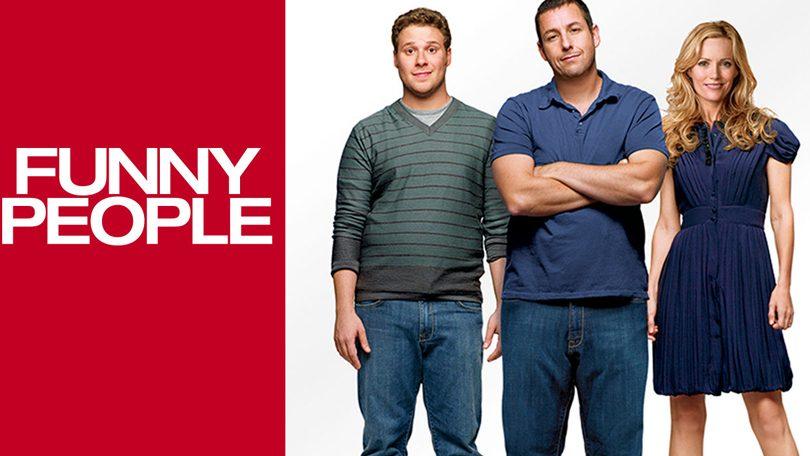 Funny People Netflix