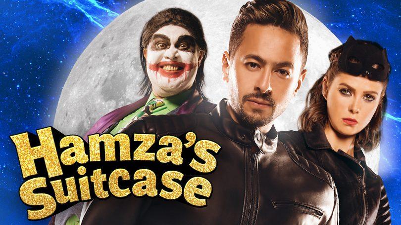 Hamza's Suitcase Netflix