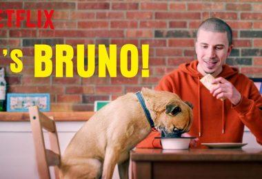 Its Bruno Netflix