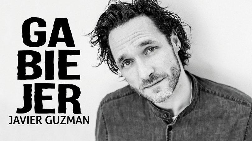 Javier Guzman Ga Bie Jer Netflix