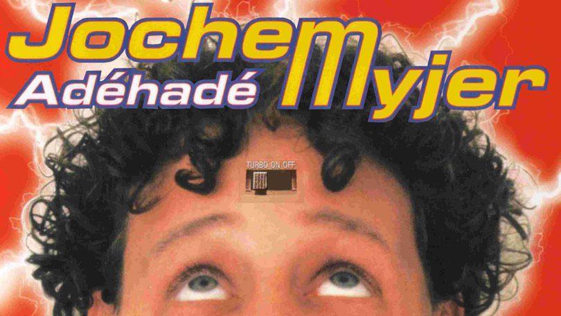Jochem Myjer Adehade Netflix