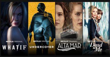 Netflix mei series