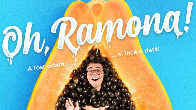Oh, Ramona! Netflix