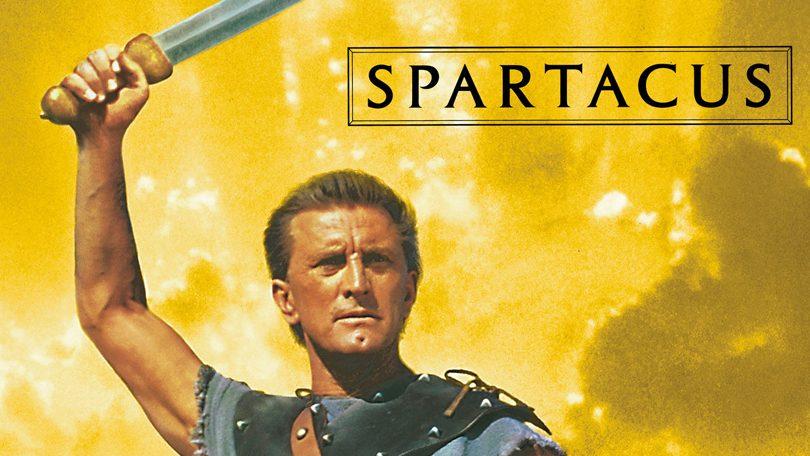 Spartacus Netflix