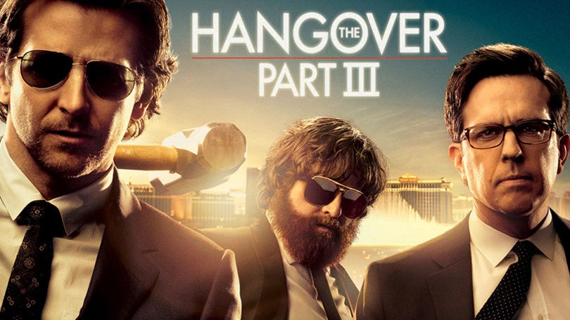 The Hangover Part III Netflix