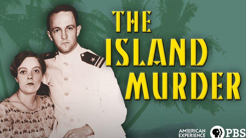 The Island Murderer Netflix