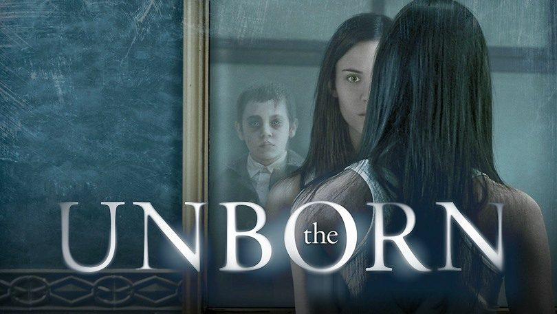 The Unborn Netflix