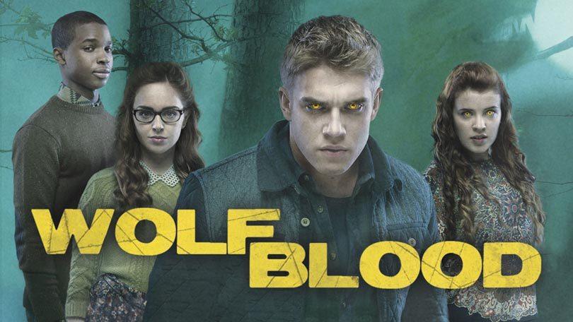 Wolfblood Netflix