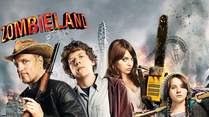 Zombieland Netflix