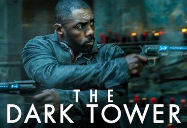 The Dark Tower Netflix
