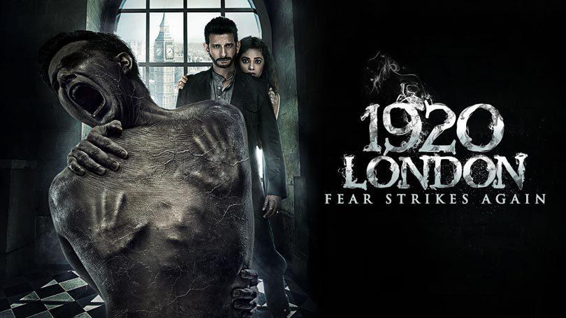 1920 London Netflix