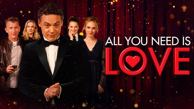All You Need is Love Netflix