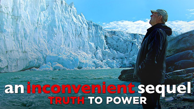 An Inconvenient Sequel Truth To Power Netflix