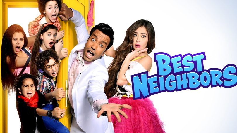 Best Neighbors Netflix