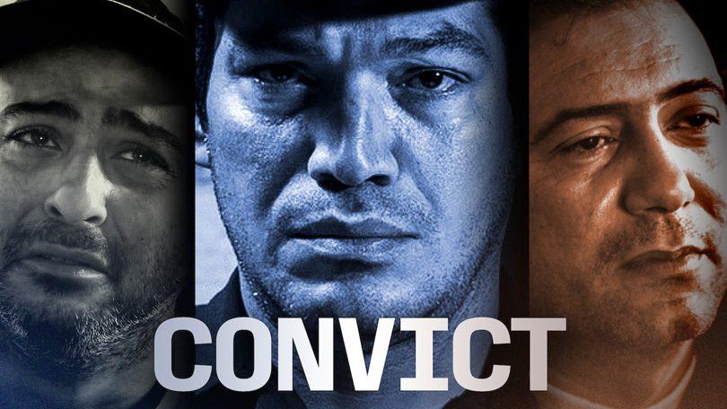 Convict Netflix