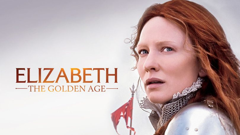 Elizabeth The Golden Age Netflix