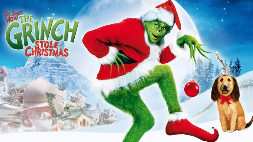 How The Grinch Stole Christmas Netflix